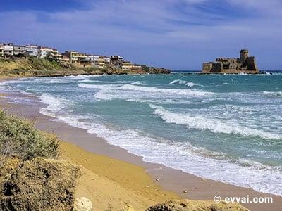 Offerte villaggi turistici nella parte ionica della Calabria