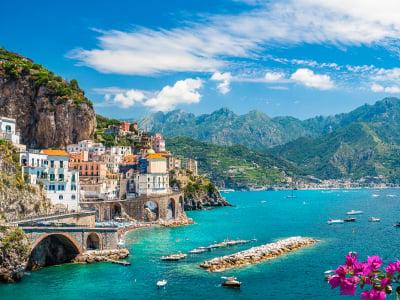 Offerte villaggi turistici in Campania