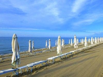 a Castellaneta Marina