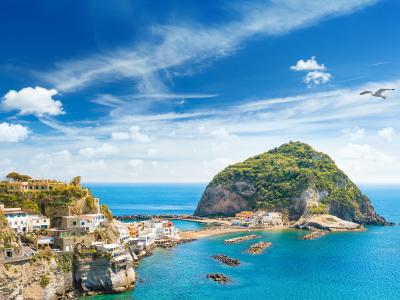 Hotel per le vacanze ad Ischia