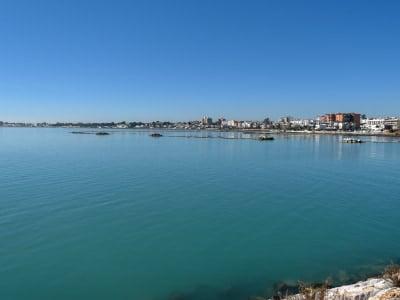 a Manfredonia