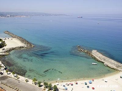 a Zambrone Marina