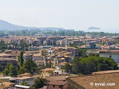Offerte villaggi turistici a Scalea