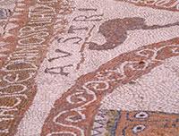 Mosaico Bizantino Cattedrale Otranto