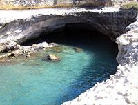 Grotta della Poesia Torre Dell'Orso