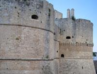 Monumenti e bellezze artistiche Otranto