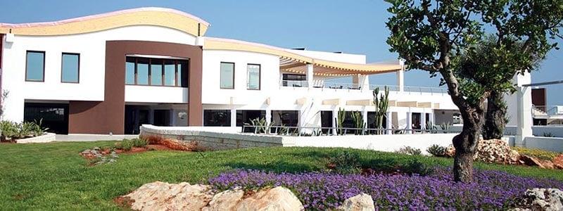Villaggio Riva Marina Resort